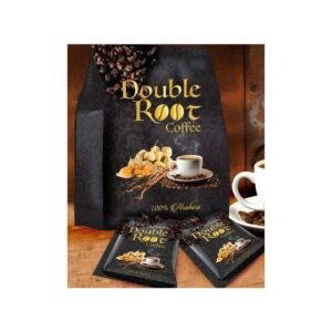 Coffee Double Root Coffee – The Holy Grail Of Manhood!